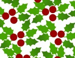 Holly Burry #3 custom wrapping paper